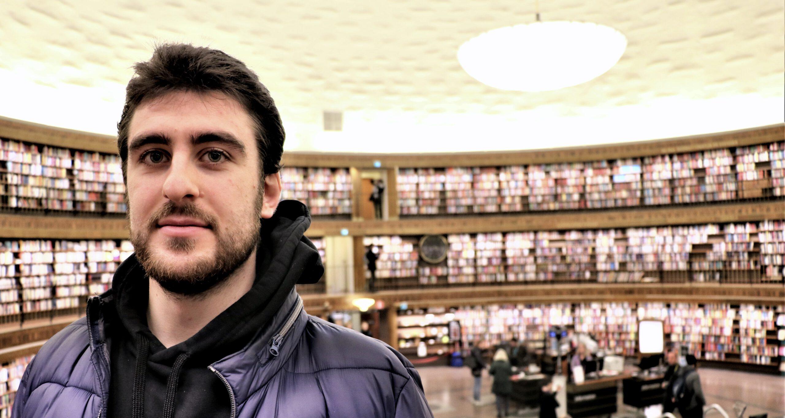 Luca Stroppa